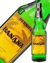ヘルメス バナナ 25度 正規 720ml
