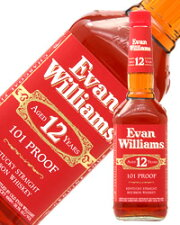 エヴァン・ウィリアムス12年50.5度