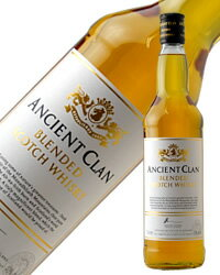 スコッチ ウイスキー エンシェント トマーティン