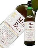 マリーボーン スコッチウイスキー 40度 700ml あす楽
