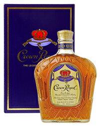 ウイスキー, カナディアン・ウイスキー  40 750ml