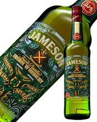 【2013年セント・パトリックス・デー限定ボトル】ジェムソン 40度 正規 700ml【YDKG-tk】【...