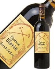 ブルジョワ級シャトーグロリア2011750ml赤ワインカベルネソーヴィニヨンフランスボルドー