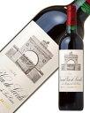 格付け第2級 シャトー レオヴィル ラス カーズ 1999 750ml 赤ワイン カベルネ ソーヴィニヨン フランス ボルドー