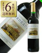 ボルドー メルロー フランス 赤ワイン