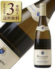 【よりどり3本以上送料無料】ドメーヌビトゥゼプリユールブルゴーニュシャルドネ2016750ml白ワインフランスブルゴーニュ