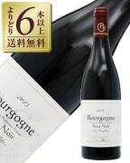 ドメーヌ ピエール ティベール ブルゴーニュ ルージュ ノワール ブファル 赤ワイン フランス