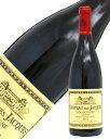 ルイ ジャド シャトー デ ジャック ブルゴーニュ ガメイ 2012 750ml 赤ワイン