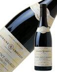 【あす楽】 ロベール シュヴィヨンニュイ サン ジョルジュ1er クリュ レ ブスロ2012 750ml 赤ワイン ピノ ノワールフランス ブルゴーニュ