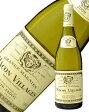 ルイ ジャド マコン ヴィラージュ グランジュ マニアン 2014 750ml 白ワイン シャルドネ フランス ブルゴーニュ あす楽