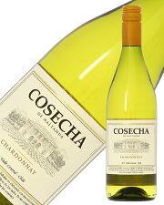 【あす楽】タラパカコセチャシャルドネ2018750ml白ワインチリ