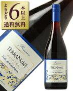 テラノブレ レゼルバ ピノノワール 赤ワイン