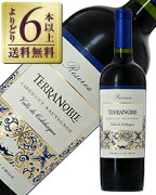 テラノブレ レゼルバ カベルネソーヴィニヨン 赤ワイン