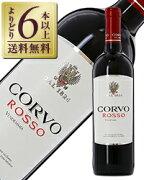 ドゥーカ サラパルータ コルヴォ 赤ワイン イタリア