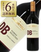 ボルトリ ディービー ファミリー セレクション シラーズカベルネ オーストラリア 赤ワイン