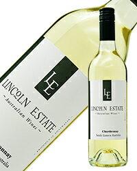 リンカーン エステイト シャルドネ 2018 750ml オーストラリア 白ワイン