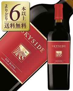 よりどり6本以上送料無料 ニュートン ナパ ヴァレー クラレット 2012 750ml 赤ワイン