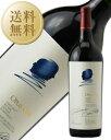 【送料無料】【包装不可】 オーパス ワン 2011 マグナム 1500ml アメリカ カリフォルニア 赤ワイン