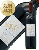 送料無料 オーパス ワンのセカンドワイン オーヴァーチュア NV 750ml 九州、北海道、沖縄送料無料対象外、クール代別途 アメリカ カリフォルニア 赤ワイン あす楽