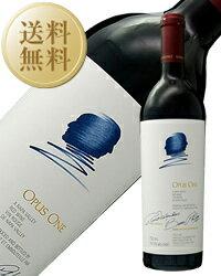 オーパス ワン 2011 750ml アメリカ カリフォルニア 赤ワイン