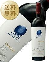 【送料無料】オーパスワン2013750ml赤ワインカベルネソーヴィニヨンアメリカカリフォルニア