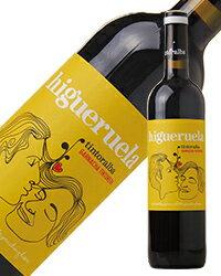 【あす楽】 イゲルエラ 2016 750ml 赤ワイン スペイン