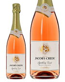 ジェイコブス クリーク スパークリング ロゼ 750ml オーストラリア スパークリングワイン あす楽