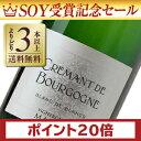 【あす楽】【よりどり3本以上送料無料】 レ ヴィニュロン ド マンセ クレマン ド ブルゴーニュ ブラン ド ブラン 750ml スパークリングワイン フランス