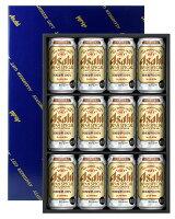 ビールギフトアサヒスーパードライジャパンスペシャル缶ビールセットJS-3Nしっかりフル包装+短冊のし