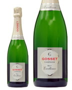 ブリュット エクセレンス シャンパン シャンパーニュ フランス