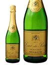 【同一商品12本購入で送料無料】 デュック ド パリ ブリュット 750ml 正規 フランス スパークリングワイン