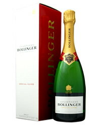 ボランジェ NV スペシャル キュヴェ (ボランジェ スペシャル・キュヴェ)箱付 750ml 正規 シャンパン シャンパーニュ フランス