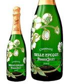 お一人様3本限り ペリエ ジュエ(ペリエ・ジュエ) キュヴェ(キュベ) ベル エポック(ベル・エポック) 2007 並行 箱付 750ml シャンパン シャンパーニュ フランス 1梱包6本まで同梱可能 あす楽