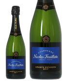 ニコラ フィアット ブリュット レゼルブ 750ml シャンパン シャンパーニュ フランス あす楽