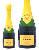 クリュッグ グランド キュヴェ ハーフ 並行 375ml シャンパン シャンパーニュ 西濃運輸 出荷不可 フランス あす楽