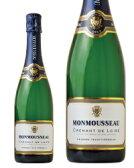 モンムソー クレマン ド ロワール 750ml スパークリングワイン フランス あす楽