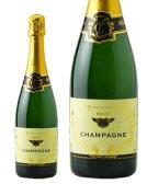 ポルヴェール ジャック ブリュット 750ml シャンパン シャンパーニュ フランス あす楽