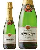 テタンジェ ブリュット レゼルブ ハーフ 375ml 正規 シャンパン シャンパーニュ フランス