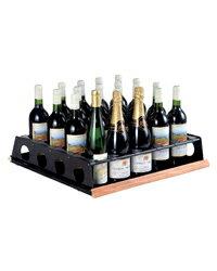 ユーロカーブ テイスティング棚 D winecellar winecooler 代引き不可 セラーと同時注文の場合は、送料無料(北海道・沖縄送料無料対象外) 単品購入の場合は、弊社既定の送料で発送します。 配送日は、注文内容確認メールにてお知らせします。