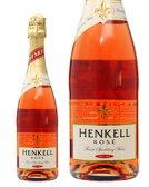ヘンケル トロッケン ロゼ 正規 750ml ドイツ スパークリングワイン
