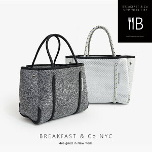BREAKFAST&Coのレディースバッグ