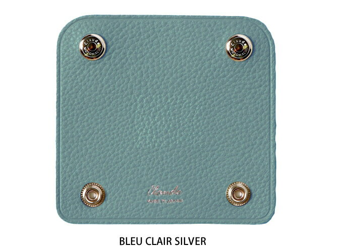 BLEU CLAIR SILVER