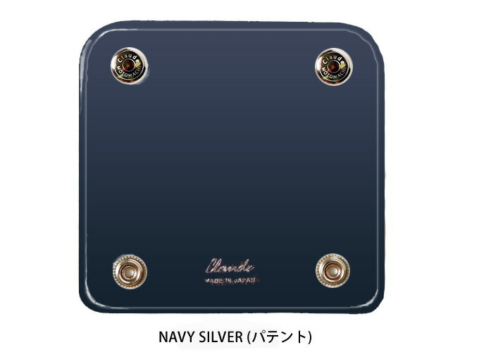 NAVY SILVER(patent)