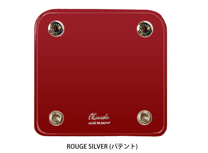 ROUGE SILVER(patent)