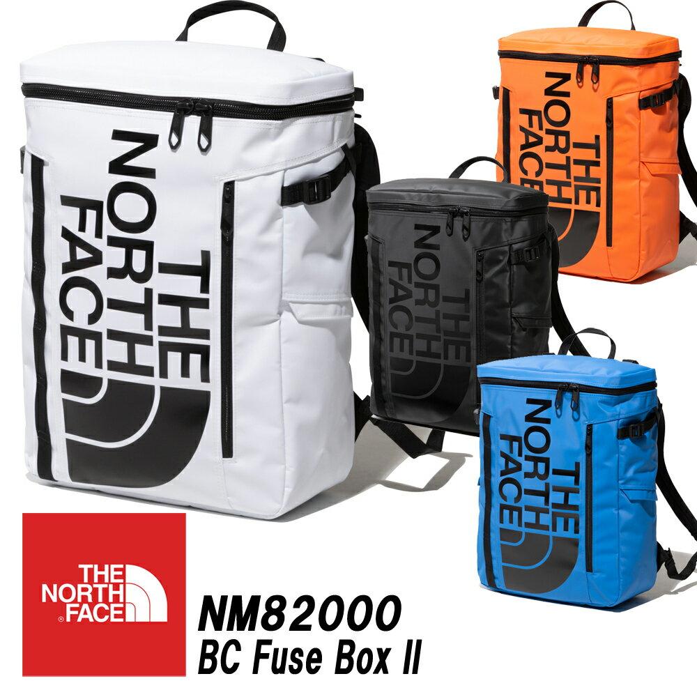 メンズバッグ, バックパック・リュック THE NORTH FACEBC 2 BC Fuse Box IINM82000