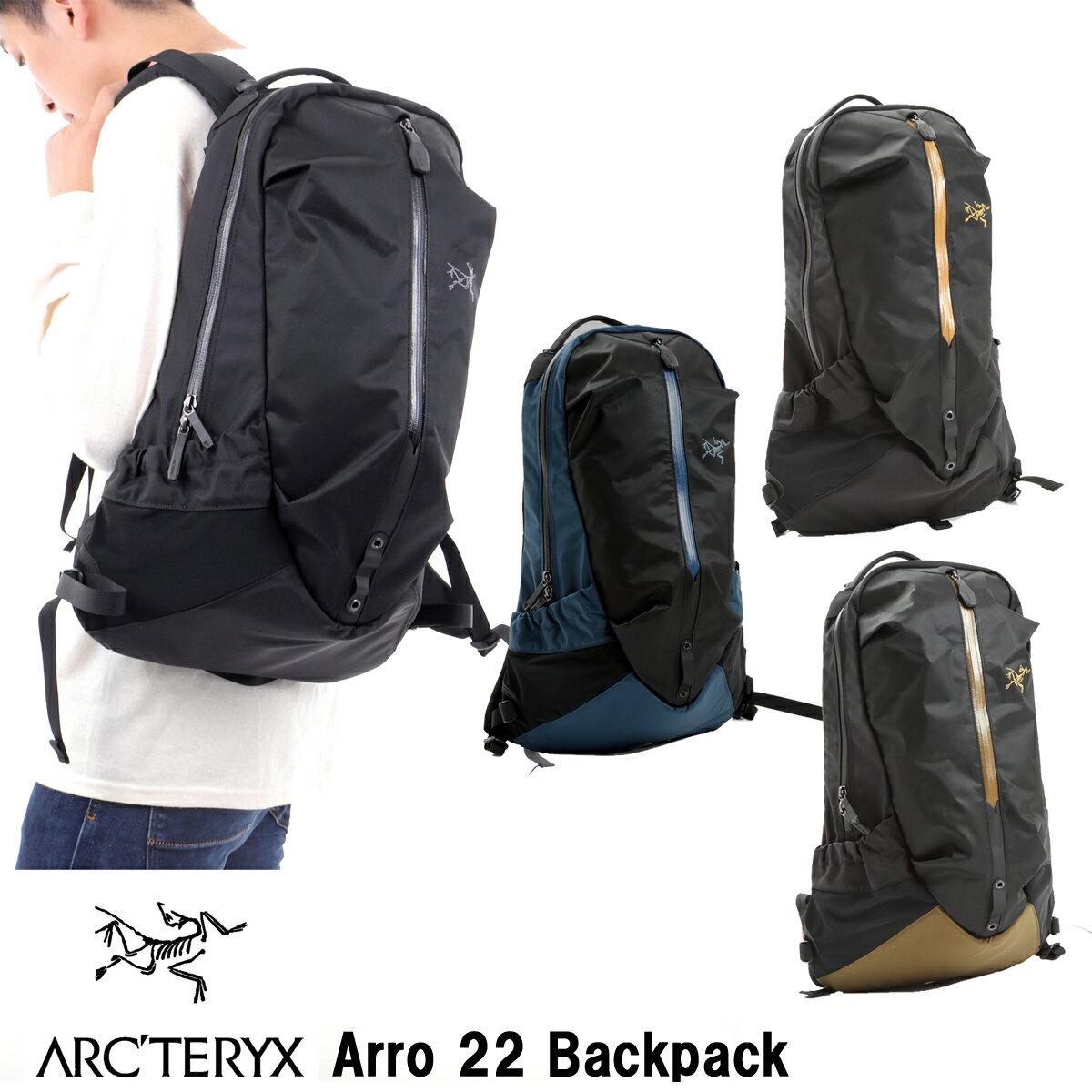 メンズバッグ, バックパック・リュック ARCTERYX 24016 ARCTERYX ARRO 22 22 2020 22