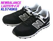 レディース バランス ブラック シルバー ホワイトカラー 並行輸入 NEWBALANCE newbalance