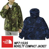 NOVELTYCOMPACTJACKET