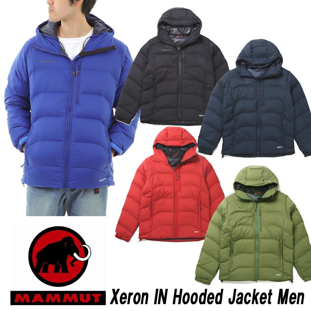 メンズファッション, コート・ジャケット MAMMUT XERON IN HOODED JACKET1013-0070 2018