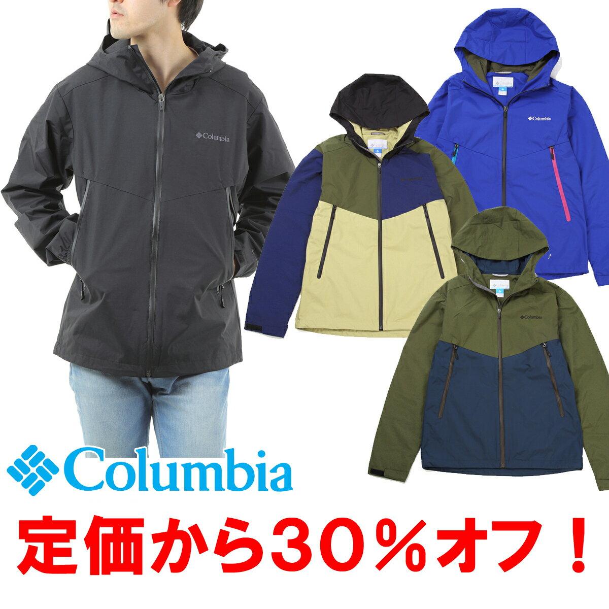 メンズファッション, コート・ジャケット 30 PM3752 Columbia Decruze Summit Jacket2019